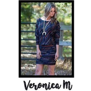 Veronica M Tunic Dress